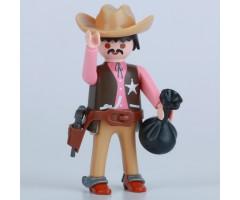 PM001055 Шериф с запада
