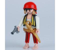 PM001067 Одноглазый пират