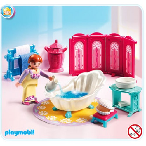 «Королевская ванная комната» PM5147