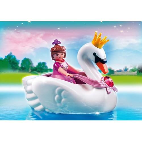«Принцесса на лодке-лебеде» PM5476