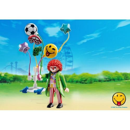 «Продавец шаров» PM5546