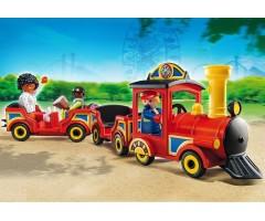 PM5549 Детский поезд