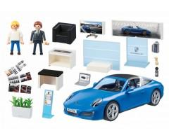 PM5991 Лицензионные автомобили: Porsche 911 Targa 4S