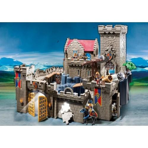 «Королевский замок рыцарей Льва» PM6000