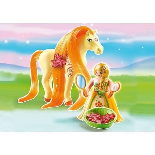 «Принцесса Санни с Лошадкой» PM6168