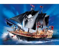 PM6678 Пиратский боевой корабль
