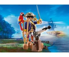 PM6684 Капитан пиратов