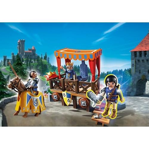 «Королевская Трибуна с Алексом» PM6695