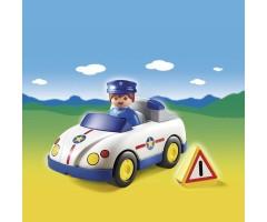 PM6797 Полицейская машина