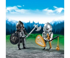 Соперничество Рыцарей