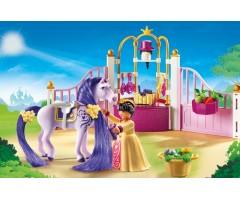 PM6855 Королевская конюшня
