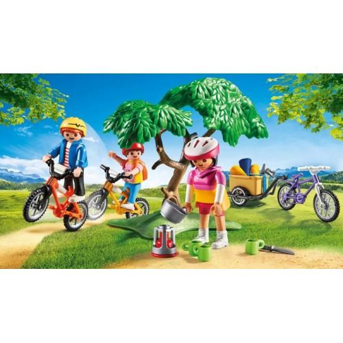 «Велопрогулка» PM6890