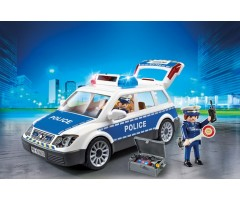 PM6920 Полицейская машина со светом и звуком