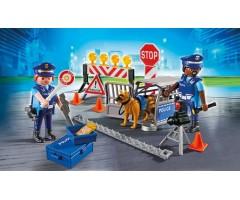 PM6924 Блокпост Полиции