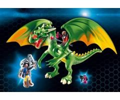 PM9001 Королевский дракон с Алекс