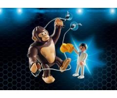 PM9004 Гигантский обезьяний гонг