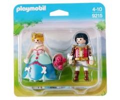 PM9215 Принц и принцесса