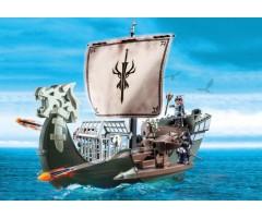 PM9244 Корабль Дракона