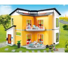 PM9266 Кукольный дом