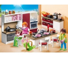 PM9269 Кухня